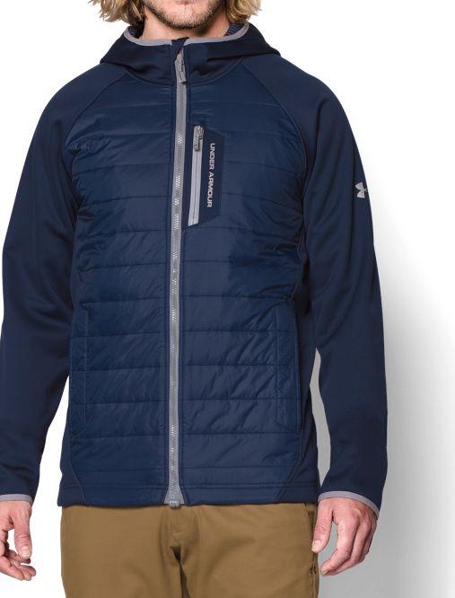 d230645bb Men s UA Storm ColdGear® Infrared Golf Insulated Jacket