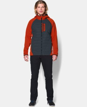 Men's UA Storm ColdGear® Infrared Werewolf Jacket  1 Color $101.99 to $138.99