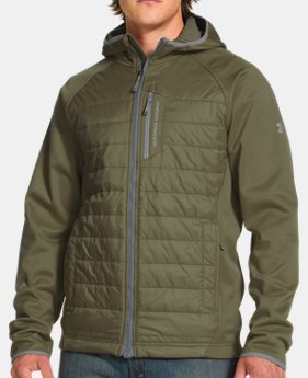Men's UA Storm ColdGear® Infrared Werewolf Jacket  1 Color $139.99