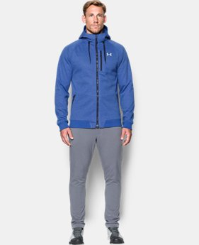 Men's UA Storm Dobson Softshell  7 Colors $124.99