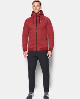 Best Seller  Men's UA Storm Dobson Softshell  1 Color $144.99