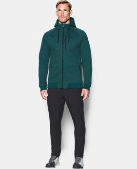 Men's UA Storm Dobson Softshell  1 Color $124.99