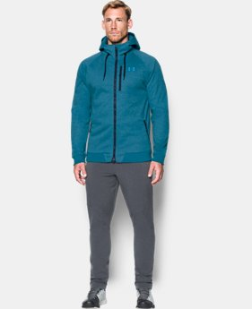 Men's UA Storm Dobson Softshell  1  Color Available $93.74