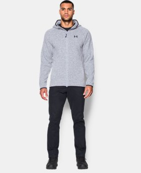 Men's UA Storm Forest Hoodie  1 Color $99.99