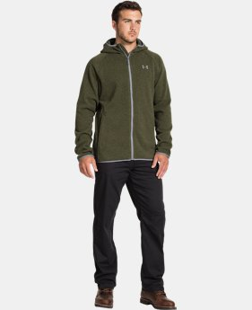 Men's UA Storm Forest Hoodie