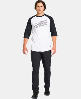 Men's UA Batterup T-Shirt LIMITED TIME: FREE U.S. SHIPPING 1 Color $20.99