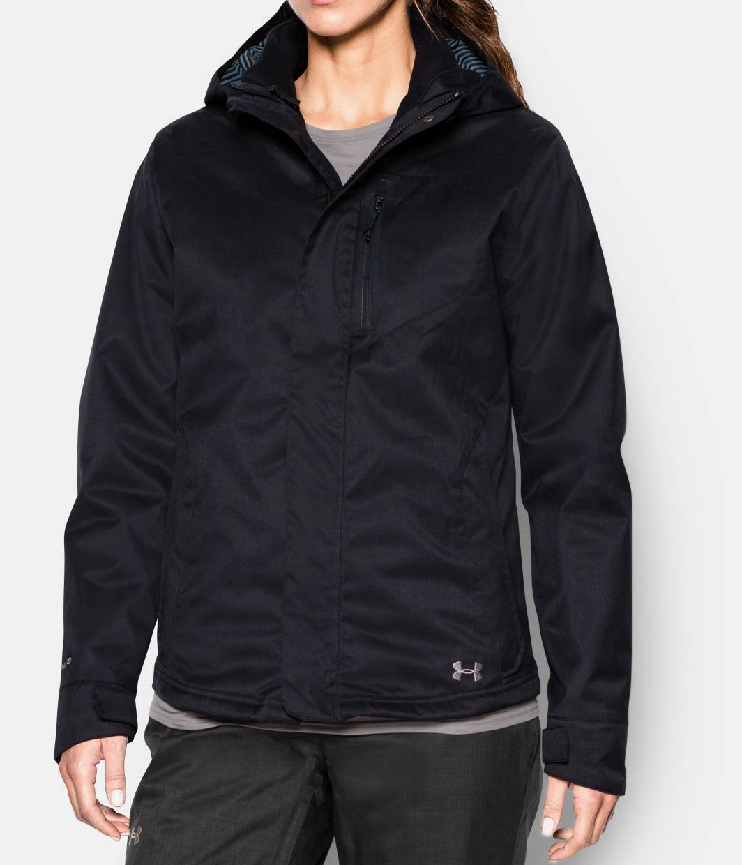 Women's Outlet Jackets & Vests | Under Armour US