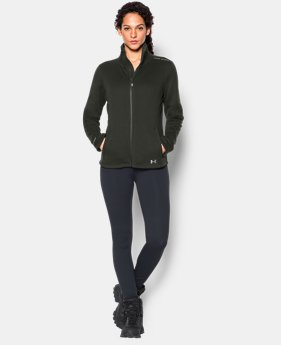 Women's UA Extreme ColdGear® Jacket