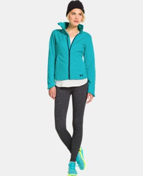 Women's UA Extreme ColdGear® Jacket  1 Color $59.99 to $74.99