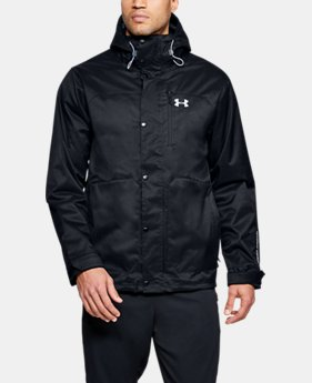 Best Seller  Men's UA Storm ColdGear® Infrared Porter 3-in-1 Jacket  1 Color $229.99