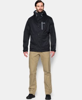 Men's UA Storm ColdGear® Infrared Porter 3-in-1 Jacket  3 Colors $149.99