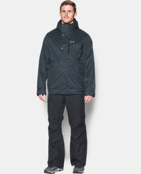 Men's UA Storm ColdGear® Infrared Porter 3-in-1 Jacket  2 Colors $199.99