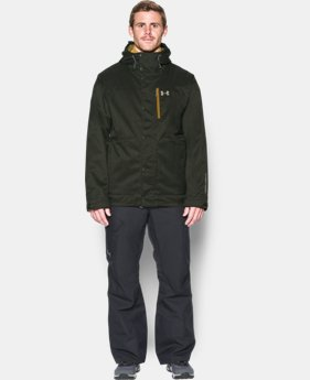 Men's UA Storm ColdGear® Infrared Porter 3-in-1 Jacket   $229.99