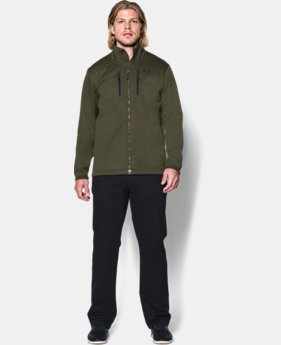 Men's UA Storm ColdGear® Infrared Softershell Jacket   $89.99 to $159.99