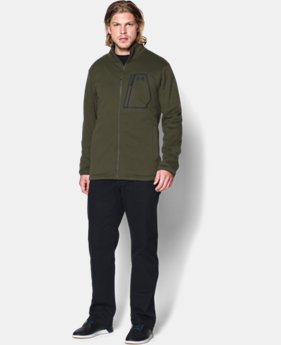 Men's UA Storm Extreme ColdGear® Jacket  3 Colors $74.99