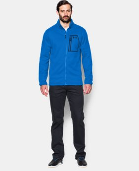 Men's UA Storm Extreme ColdGear® Jacket LIMITED TIME: FREE U.S. SHIPPING 1 Color $56.24