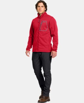 Men's UA Storm Extreme ColdGear® Jacket  1 Color $56.24 to $74.99