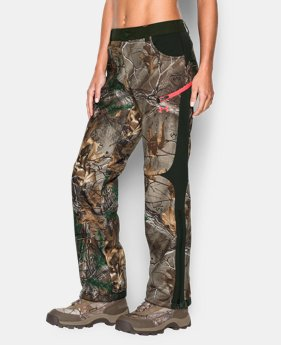 Women's ColdGear® Infrared Speed Freek Pant