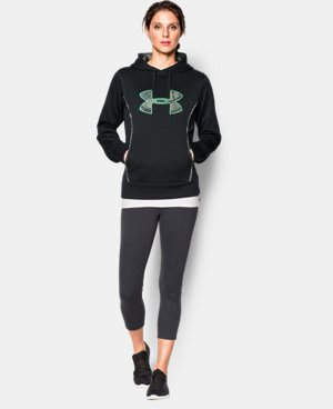 Women's UA Storm Caliber Hoodie  1 Color $42.74 to $56.99