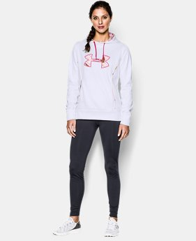 Women's UA Storm Caliber Hoodie LIMITED TIME: FREE U.S. SHIPPING  $36.74 to $64.99