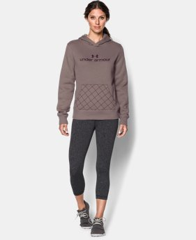 Women's UA Established Hoodie