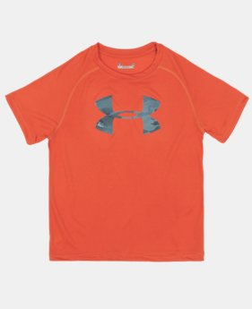 Boys' Toddler UA Future Logo T-Shirt