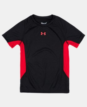 Boys' Toddler UA Scrimmage T-Shirt