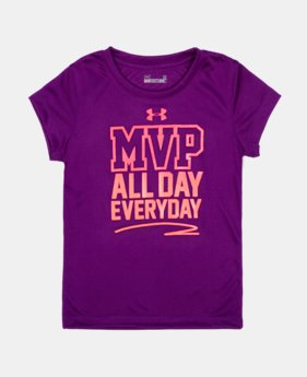 Girls' Infant UA MVP T-Shirt