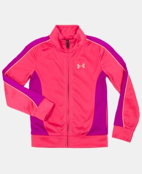 Girls' Infant UA Winner Track Jacket