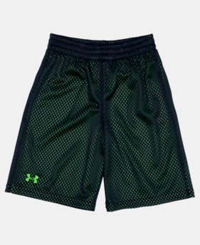 Boys' Infant UA Monster Mesh Shorts