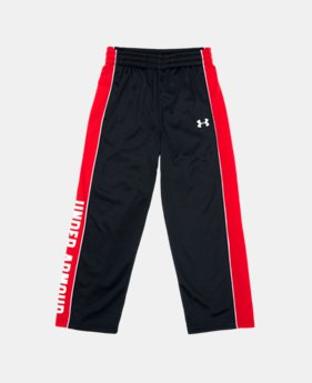Boys' Infant UA Sideline Tricot Pants