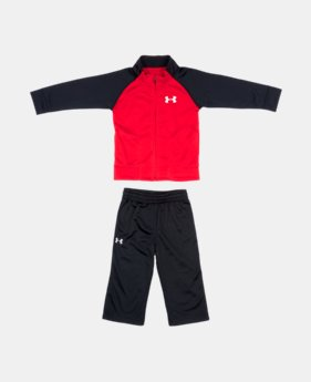 Boys' Infant UA Sideline Track Set