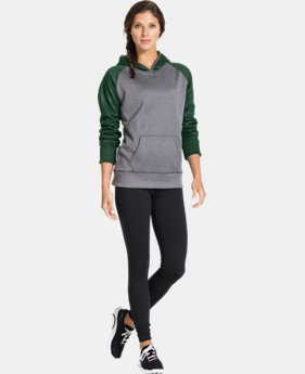 Women's UA Storm Armour® Fleece Hoodie  5 Colors $48.99