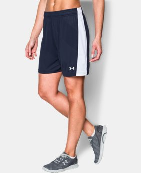 Women's UA Fixture Short  7 Colors $24.99