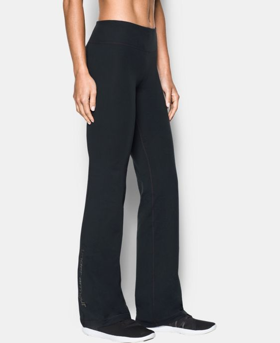 Women's UA Perfect Pant   1 Color $69.99