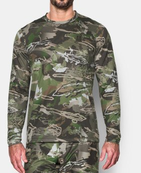 Tenis Under Armour Camouflage