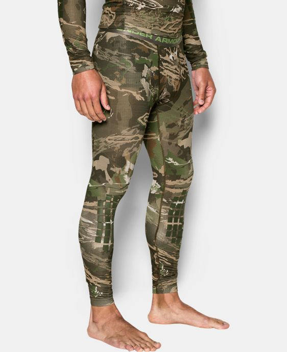 Men's UA Ridge Reaper® Base Leggings LIMITED TIME: 25% OFF 2 Colors $74.99