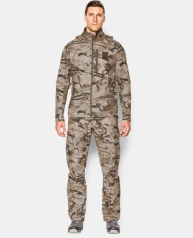 Men's UA Ridge Reaper® 03 Early Season Jacket