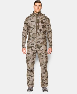 New Arrival  Men's UA Ridge Reaper® 03 Early Season Jacket   $172.49