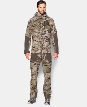 New Arrival  Men's UA Ridge Reaper® 13 Late Season Jacket LIMITED TIME: FREE SHIPPING 1 Color $344.99