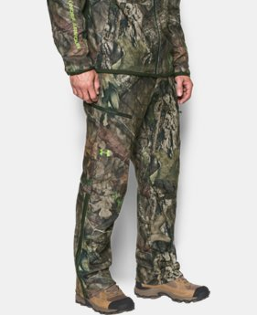 Men's UA ColdGear® Infrared Scent Control Rut Pants   $89.99 to $119.99