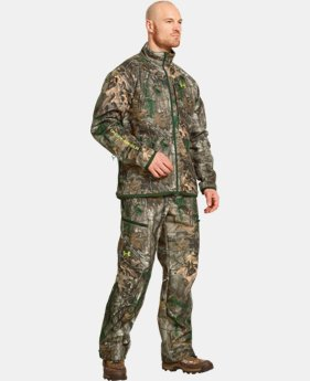 Men's UA ColdGear® Infrared Scent Control Rut Pants   $159.99
