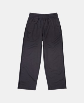 Boys' Newborn UA Root Pants