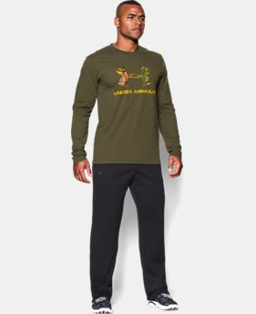 Men's UA Storm Caliber Pants LIMITED TIME: FREE U.S. SHIPPING 1 Color $44.99