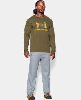 Men's UA Storm Caliber Pants  1 Color $35.99 to $44.99