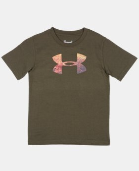Boys' Infant UA Hunt Fill T-Shirt