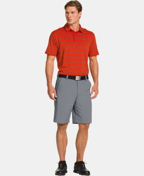 Men's UA Member's Bounce Polo