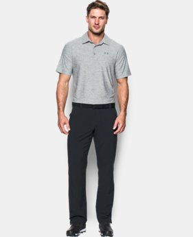 Best Seller Men's UA Match Play Golf Pants – Straight Leg  1 Color $79.99