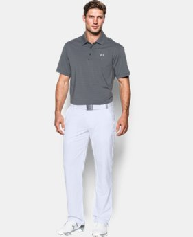 Men's UA Match Play Golf Pants – Straight Leg LIMITED TIME: FREE SHIPPING 6 Colors $89.99