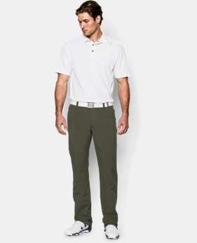 Men's UA Match Play Golf Pants – Straight Leg